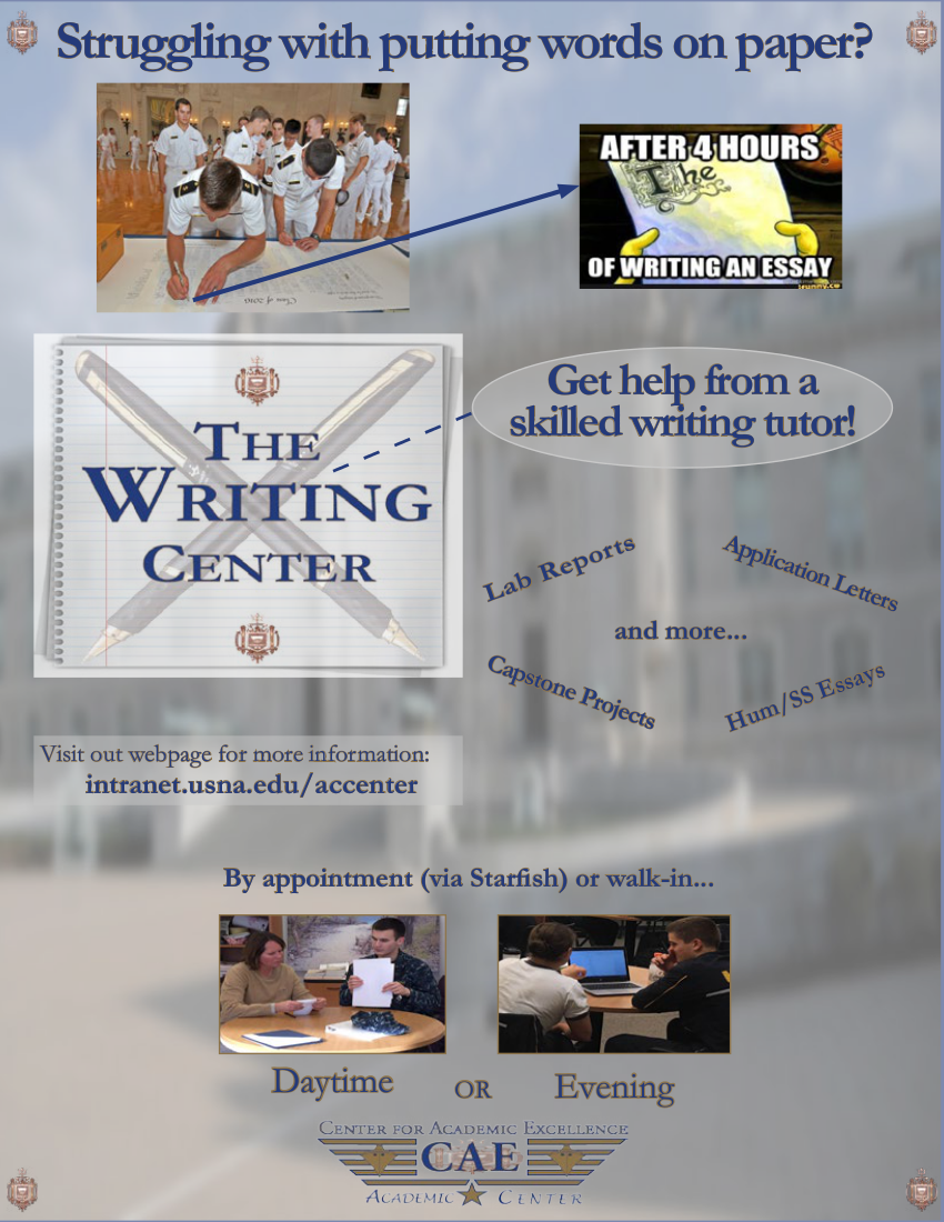 center for writing excellence Center for writing excellence (cwe) the center for writing excellence is available to all university students, faculty, staff, and alumni who are committed to developing and improving as writers sessions with experienced writing consultants are designed to provide help on every aspect of the writing process, with the goal of enabling writers.
