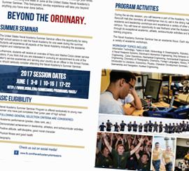 naval academy essay example