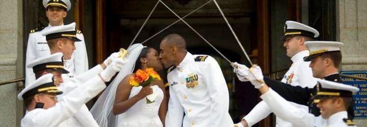 Wedding Sabre