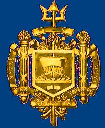 USNA Logo on transparent background