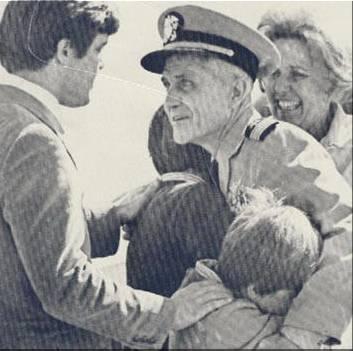 Vice Admiral James B. Stockdale :: Stockdale Center...