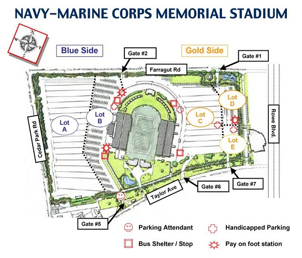 Marine City Football Schedule