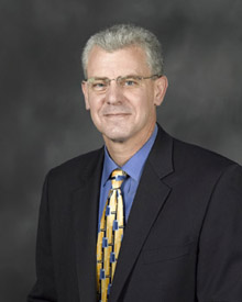 Image result for W. Brad Johnson