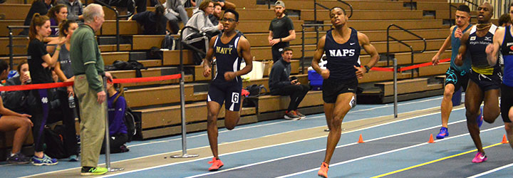 Track Schedules Results Naval Academy Preparatory