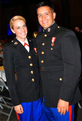 Letter to my former self 2nd lt colleen e randolph usna news my name is 2nd lt colleen randolph and i graduated on may 23 with the great class of 2014 while at the academy i was a member of the 20th company thecheapjerseys Choice Image