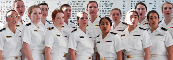 Naval academy admissions essay