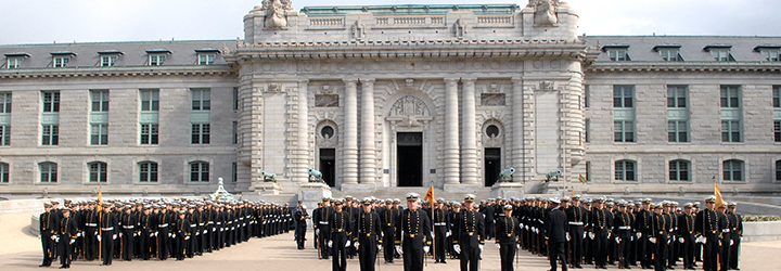 naval academy announces fall 2015 parade schedule