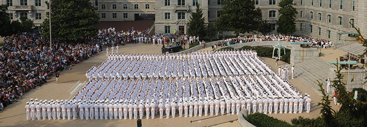 Naval Academy Graduation 2020.030 16 Class Of 2020 Statistics Usna News Center Usna