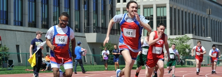 Image for U.S. Naval Academy to Host Special Olympics