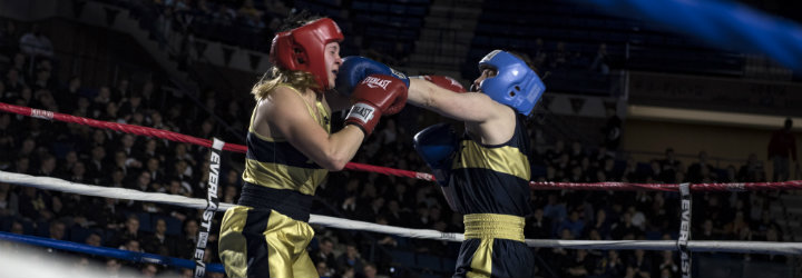 Image for 78th ANNUAL BRIGADE BOXING CHAMPIONSHIPS