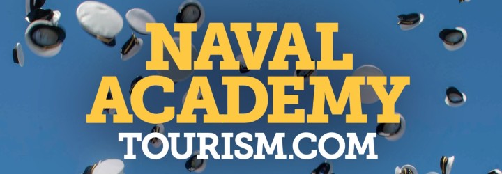 Image for NAVAL ACADEMY PUBLIC VISITATION GETS A FRESH SET OF SAILS