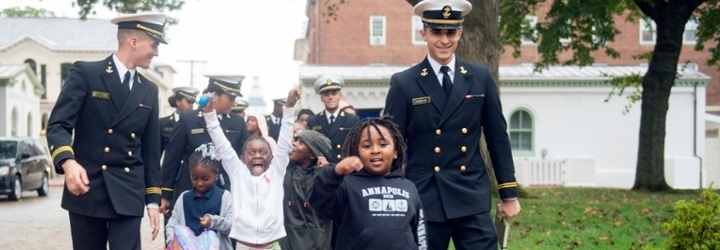 PDF Naval Academy Training for Female (Advanced) from USNA