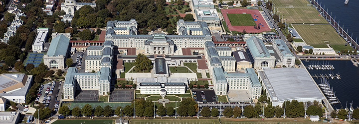 Image for STATEMENT BY THE U.S. NAVAL ACADEMY'S DEAN OF ADMISSIONS
