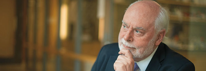 Image for SIR FRASER STODDART TO DELIVER NAVAL ACADEMY'S ANNUAL MICHELSON LECTURE