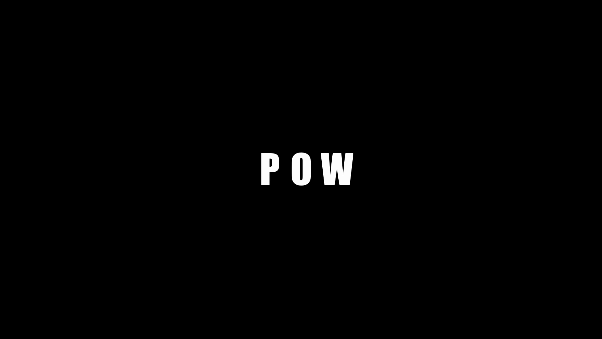 Image for Trailer: 'POW' - Preview of Documentary in Production