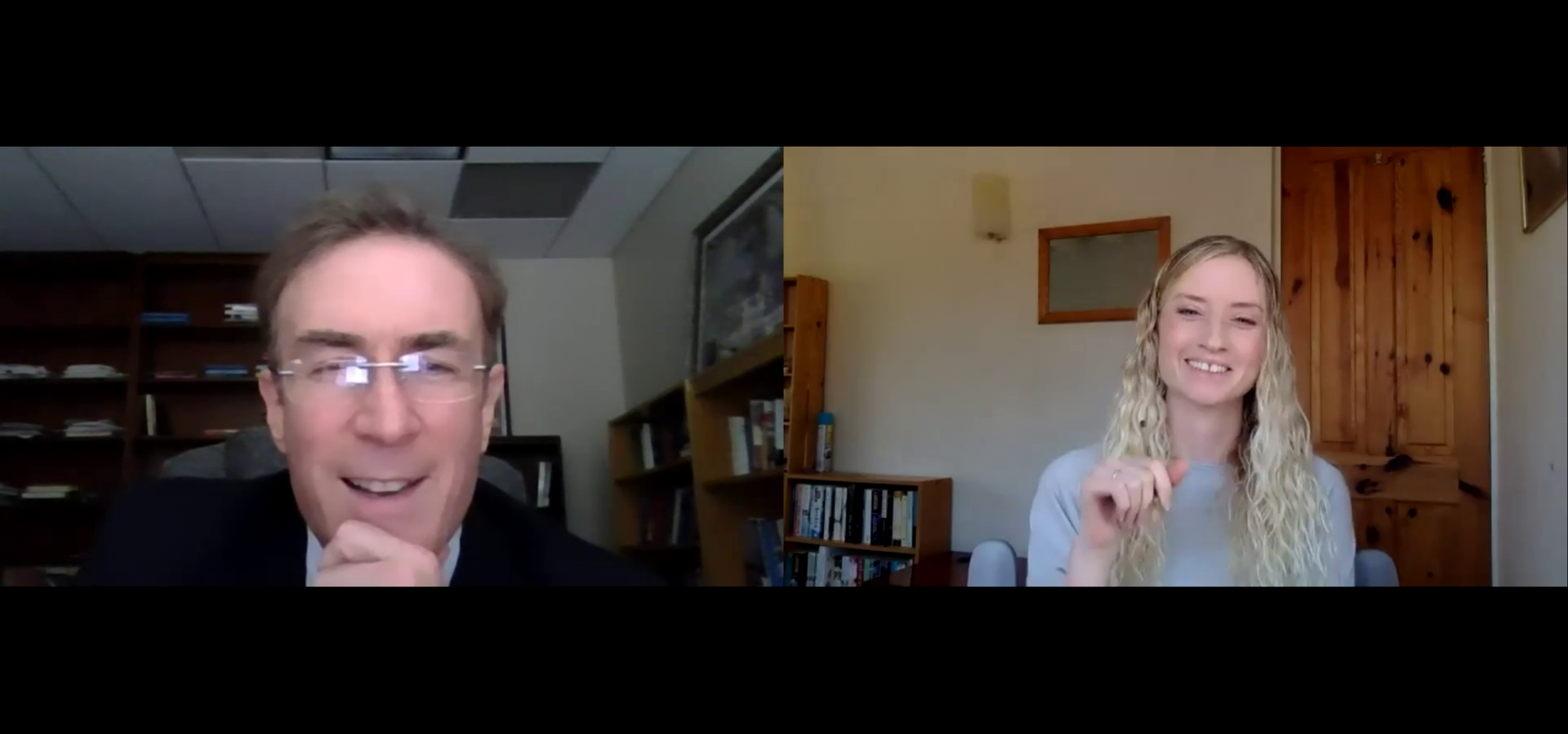 Image for McCain Virtual Conference 2021, Day 5 - Dr. Ed Barrett, Dr. Helen Frowe - The Ethics of Grey Zone Operations