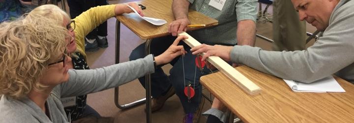 Image for STEM DoDEA Educator Workshop, Europe West