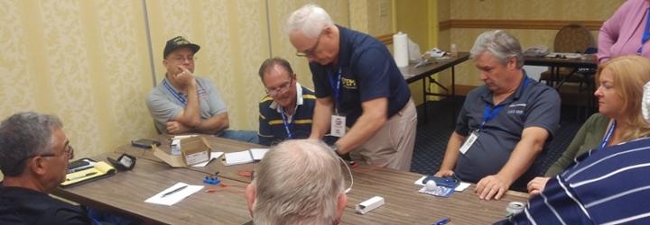 Image for STEM Training Historic Naval Ships Association