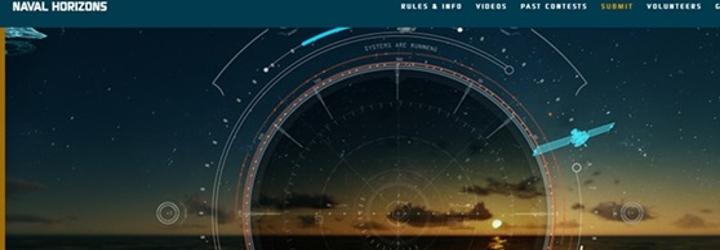 Image for USNA STEM Joins Naval Horizons