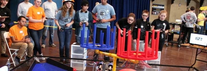 Image for Robotics Tournament
