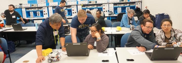 Image for STEM Educator Training