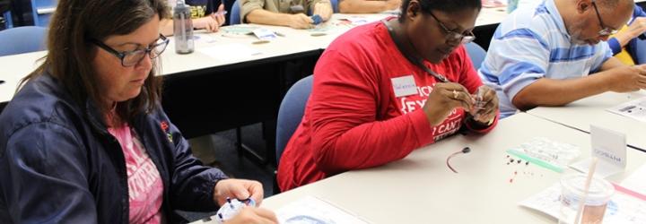 Image for STEM Educator Training Fall 2016