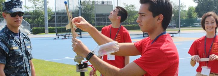 Image for Summer STEM Program