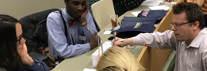 Image for NOAA/SeaPerch Educator Training in Tulsa