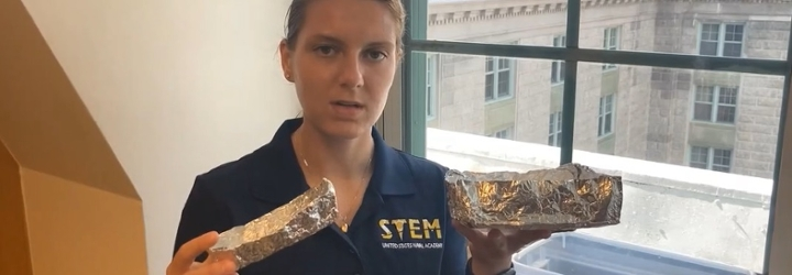 Image for USNA STEM at SciFest All Access