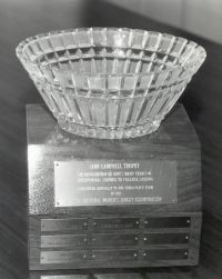 The Ann Campbell Trophy