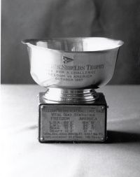 The Cornelius Shields Trophy