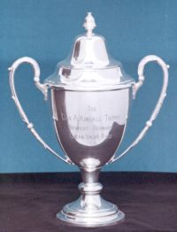The Dan A. Kimball Trophy