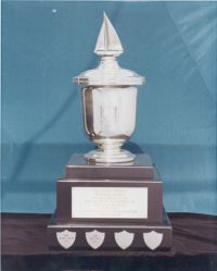 The Everett Morris Memorial Trophy