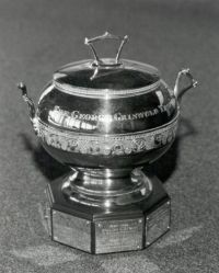 The George Griswold Trophy