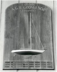 The A.G.B. Grosvenor Trophy