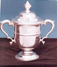The Admiral Harry W. Hill Trophy