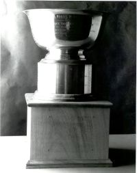 The Henry A. Morss Memorial Trophy