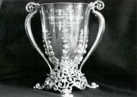 The Intrepid Trophy