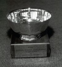 The Janet Lutz Trophy