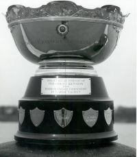 The John F. Kennedy Memorial Trophy