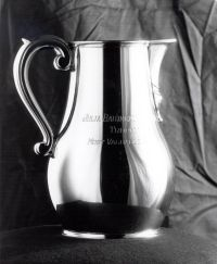 The Julia Babineau Trophy