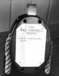The Mrs. Campbell Trophy