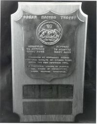 The Ocean Racing Trophy