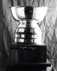 The Blakely Trophy Trophy