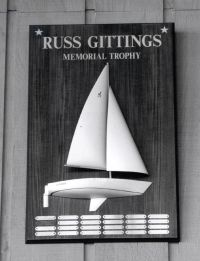 The Russ Gittings Trophy