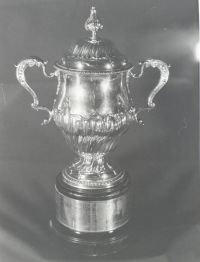 Sir Thomas Lipton Memorial Trophy