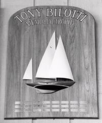 The Tony Bilotti Memorial Trophy
