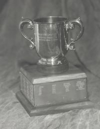 The Truxtun Umsted Trophy