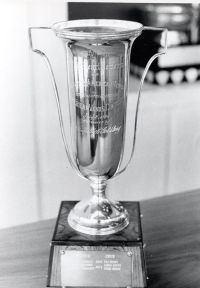 The Ulmer-Seelig Memorial Trophy