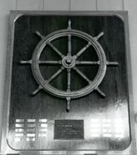 The War Memorial Trophy